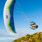 Speed flying ozone rapido
